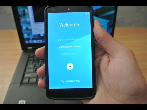 How To Install Android 5.0 Lollipop Official Update On ALL NEXUS DEVICES!