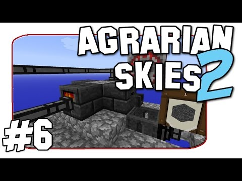 Agrarian Skies 2 - Seared Stone - Episode 6