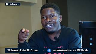 """TAATA SAM -first time on plane was a """"surprise attack"""" -MC IBRAH INTERVIEW"""