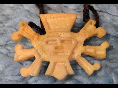 Handmade Turtle Shell Unique Rare Tumi Natural Pendant Turtle Shell Jewelry
