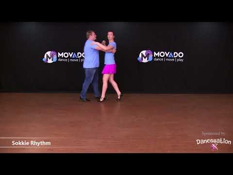 DANCE: Sokkie - Rhythm
