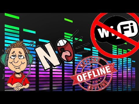 Best music app : offline 100%