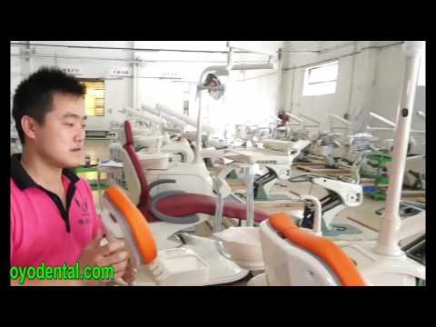 How to Install Portable Dental Chair