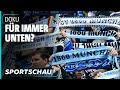Nie Mehr Erste Liga Traditionsvereine Nach Dem Absturz Sportschau