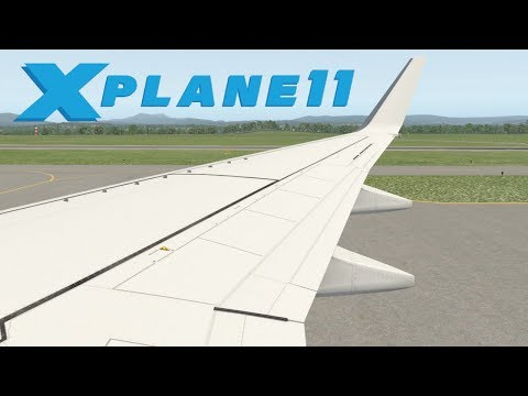 How to get a wing view in X-Plane 11 [Easy][Free]