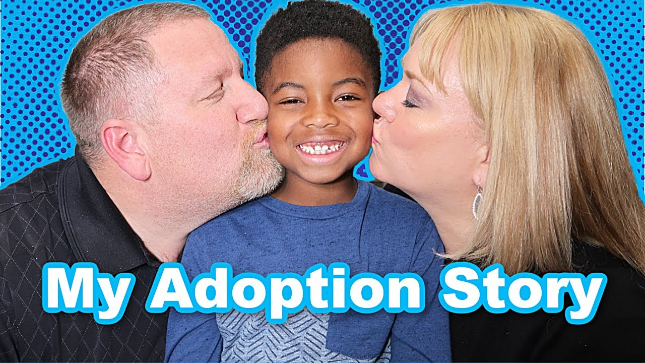 Kason's Foster Care And Adoption Story!