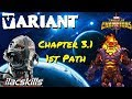 Download  Variant Chapter 3.1 Path 1 Playthrough | Marvel Contest of Champions MP3,3GP,MP4