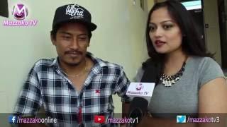 Mazzako Guff with Nischal Basnet & Reecha Sharma || Film - Loot 2 || Mazzako TV