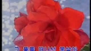DPRK music (그 품 떠나 못 살아)