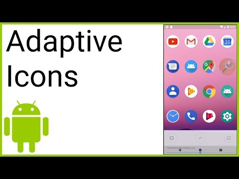 How to Change the App Icon in Android Studio (With Adaptive Icons)
