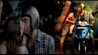 Half Girlfriend Kissing Scenes || Starring Shraddha kapoor & Arjun Kapoor || 2017