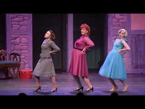 White Christmas 2013   Falling Out of Love