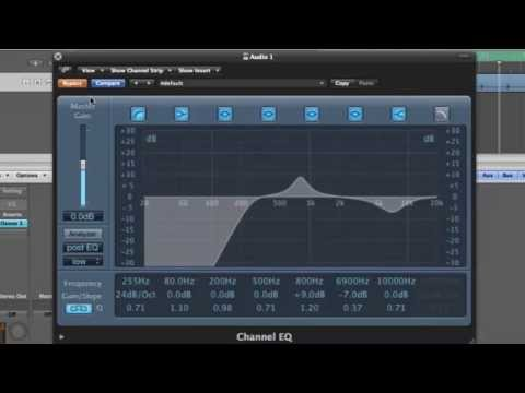 How to Use an Equalizer for Beginners