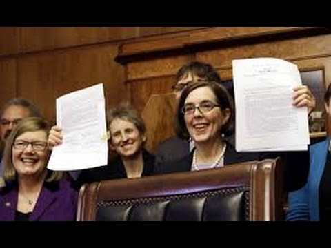 Oregon Eases Birth Certificate Changes for Trans People