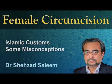 Female Circumcision (Some Misconceptions)