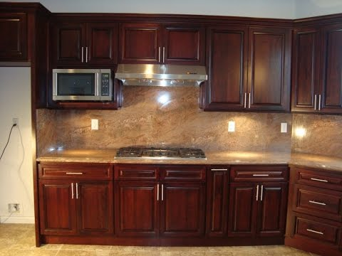 Amazing Refinish Kitchen Cabinets Ideas For Remodeling Your Kitchen Decoration