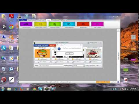 HOW TO GET FREE GAMER PICHURES AND THEMES ON XBOX 360 !!