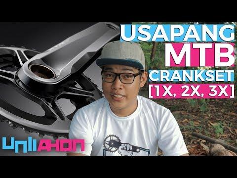 Xxx Mp4 Usapang MTB Crankset 1x 2x 3x Alin Mas Maganda 3gp Sex