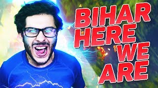 PRAY FOR BIHAR | CHARITY STREAM | APEX LEGENDS
