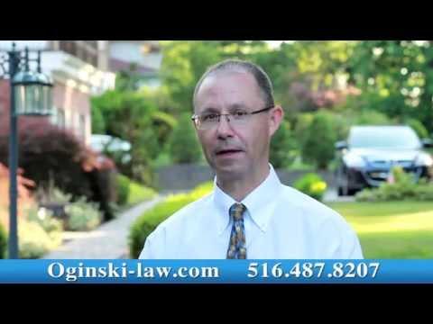Red Light Cameras- Friend or Foe? NY Car Accident Attorney Gerry Oginski Explains