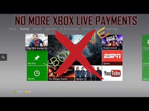 How to Deactivate your Xbox Live RENEWAL 2014