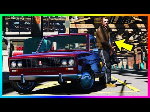 20 Things You NEED To Know About The Rune Cheburek Before You Buy In GTA Online DLC! (GTA 5 Update)