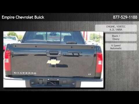 2013 Chevrolet Silverado 1500 4WD Crew Cab 143.5 LT 4x4 Truck  - McGrady