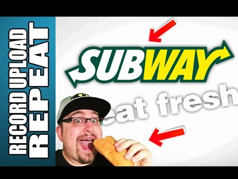 How to get FREE Sandwiches from SUBWAY! 100% WORKS!