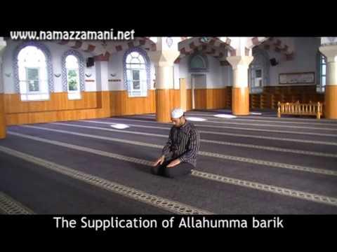 How to perform salat al maghrib - Three Rak'ahs Fardh (Sunset Prayer)