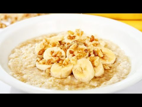 Breakfast Recipe Of Oats In Urdu