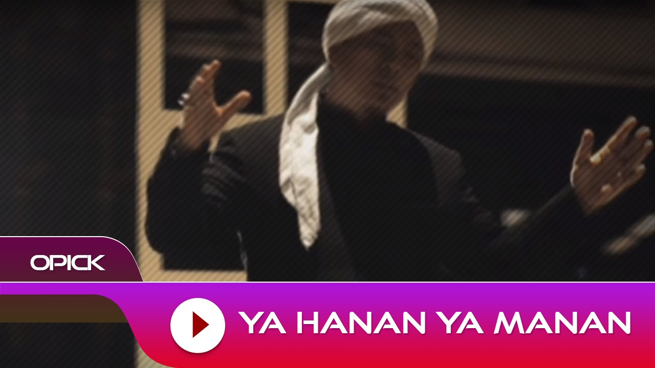 Download Opick - Ya Hannan Ya Mannan MP3 Gratis
