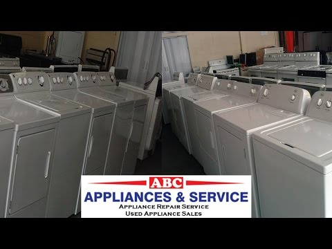 Used Washer and Dryers Tampa - 813-575-3005-Washer and Dryer Sets for Sale in Tampa,FL