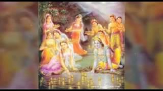 Shree krishna bhajan(kishori kuch aisa intjam ho)