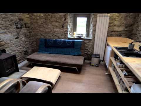 Cottage Renovation in Sligo