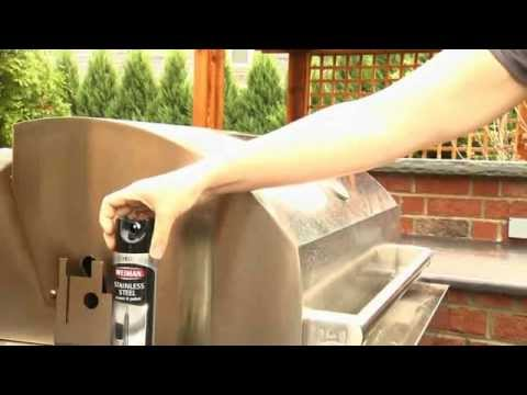 How To Clean and Polish Stainless Steel - Weiman Cleaning Tips