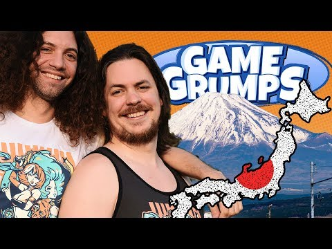 Xxx Mp4 Learning About Japan Game Grumps Compilations 3gp Sex