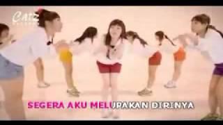 Cherry Belle - Dilema (Vidio Clip + Lyrics)