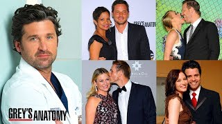 Real Life Couples of Grey's Anatomy