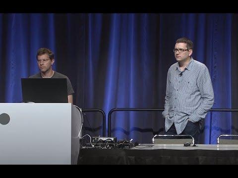Google I/O 2014 - Containerizing the Cloud with Docker on Google Cloud Platform