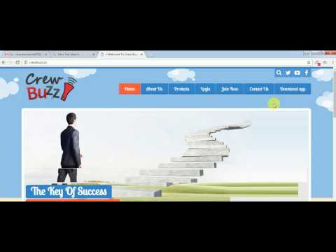online earning- just start with 75/- investment- crowdfunding