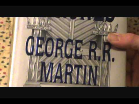 Game of Thrones. George R.R. Martin. How to Identify a First Edition by Browsers' Bookstore
