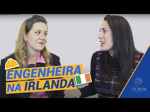 Engenheiro precisa ter CREA Irlandês? Tudo sobre área de Engenharia na Irlanda