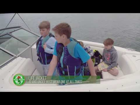 Essentials for Boating - TWRA East TN Outdoors