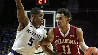 HIGHLIGHTS: Trae Young Struggles in #4 Oklahoma