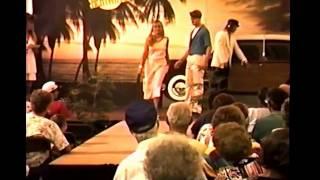Seminole Mall Fashion Show 1992