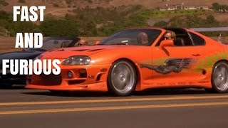 FAST AND THE FURIOUS!  HSG EP. 5-28