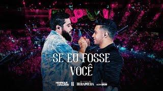 Henrique e Juliano - SE EU FOSSE VOCÊ - DVD Ao Vivo No Ibirapuera