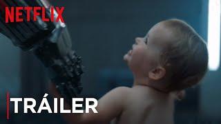 I Am Mother | Tráiler oficial | Netflix