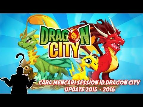 Cara Melihat FBID Dan Session ID Di Dragon City 2015 - 2016