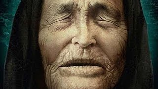 Prophecy of a blind woman for 2017 & beyond
